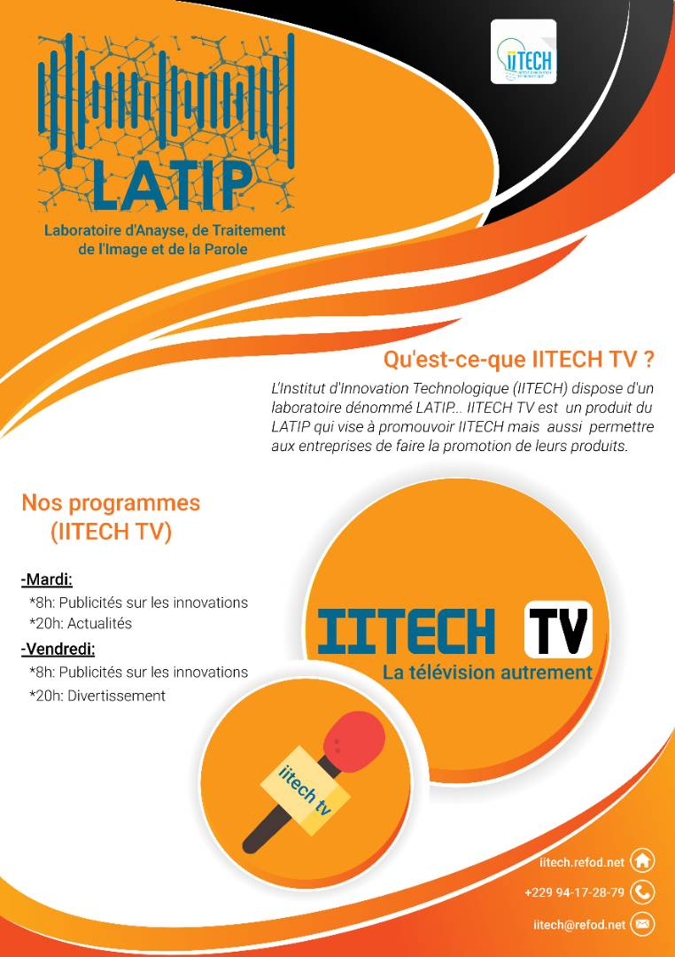 IITECH-TV